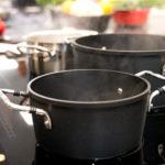 Orientalische Kochkurse für Neugierige und Fortgeschrittene