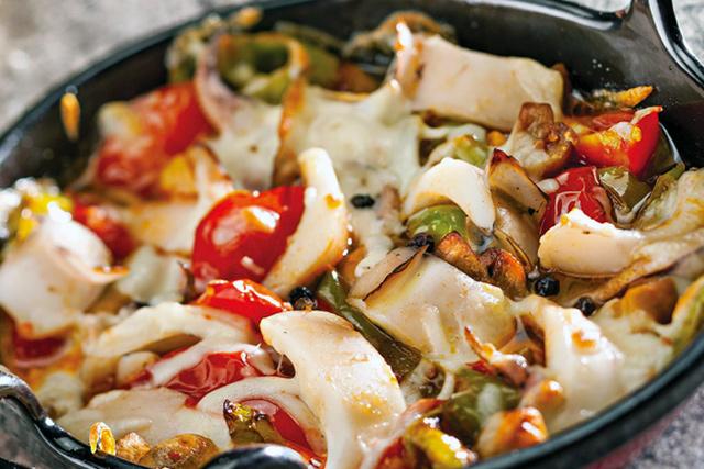 Orientalischkochen_Fischgerichte Kochkurse in Wentorf