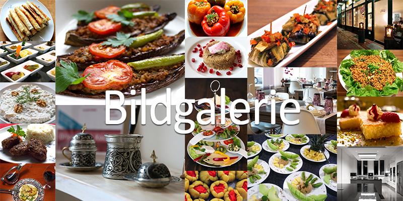 Orientalisch Kochen Bildergalerie