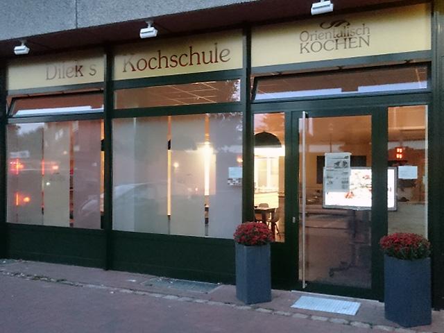 dilek´s kochschule orientalischkochen - 21465 wentorf bei hamburg