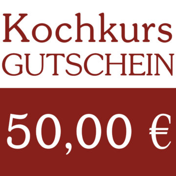 kochkurse gutschein 50 EUR orientalischkochen