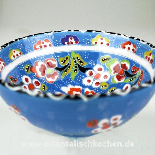 keramikschale_iznik-design_tuerkis_125 in Wentorf
