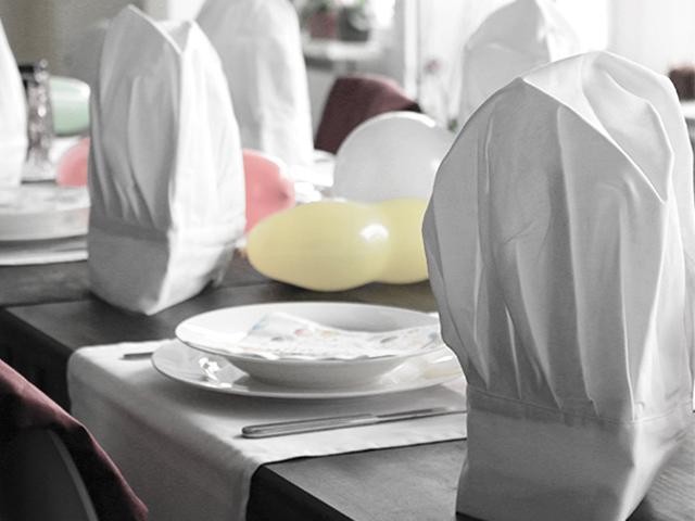 Kinderkochkurse bei Dilek´s Kochschule in Wentorf