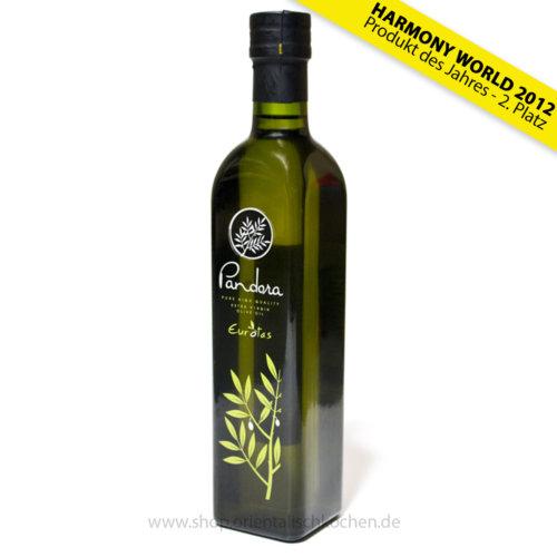 Pandora Olivenöl extra virgin 500 ml
