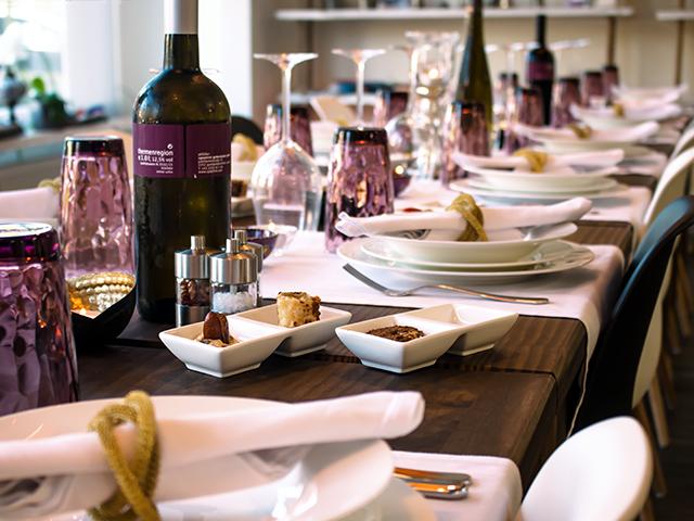 Kochkurse Events Weihnachtsfeiern Orientalisch Kochen in Wentorf bei Hamburg