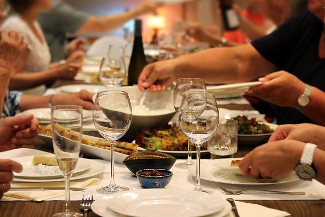 Orientalischkochen_Wein bei Kochschule in Wentorf
