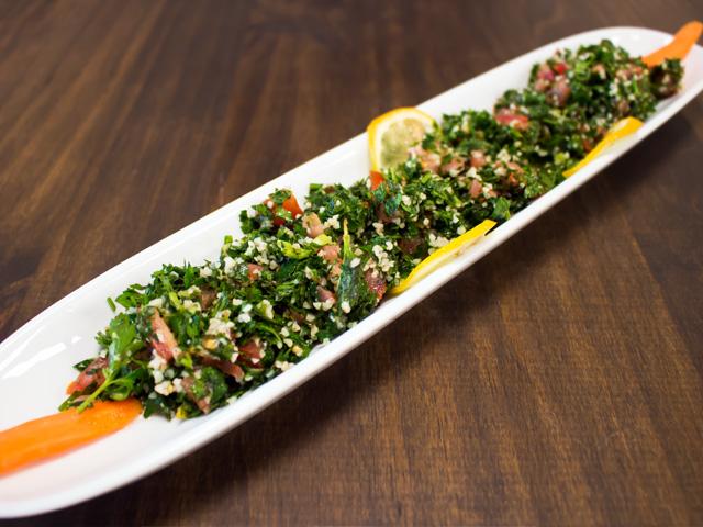 Kochschule_Catering_Orientalischkochen_Syrische-Salatbeilage