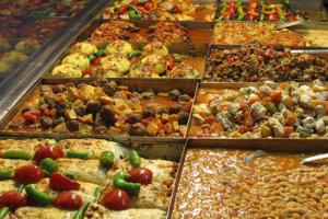 aKtuelle Veranstaltungen Dileks Feine Küche