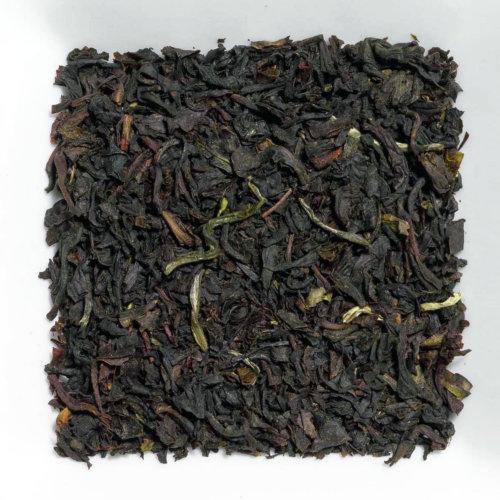 Schwarzer Bio Tee bei Orientalisch Kochen in Wentorf bei Hamburg