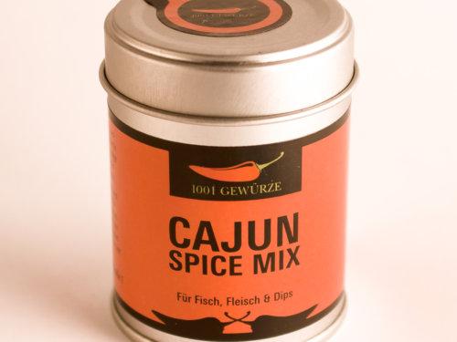 Cajun Spice Mix bei Dilek´s Kochschule in unserem Webshop oder bei Dilek´s Kochschule in 21465 Wentorf