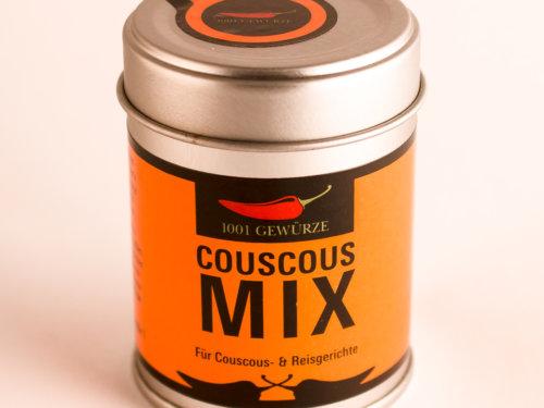 Gewürz Couscous Mix 27g bei Orientalisch Kochen in 21465 Wentorf