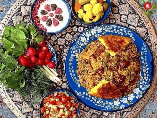 Kochkurs Persisch für Neugierige in Wentorf