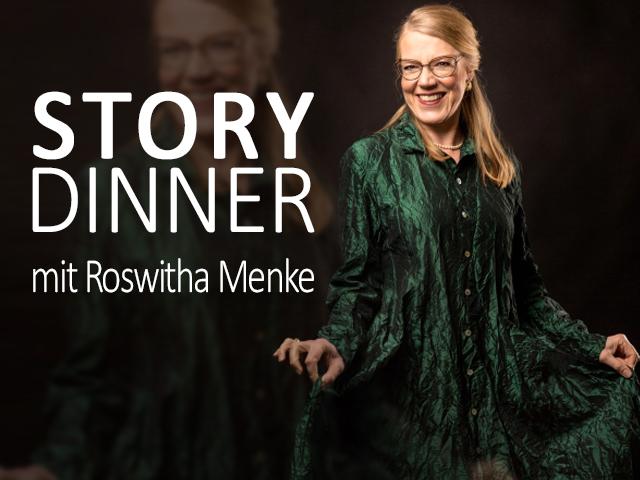 Story Dinner mit Roswitha Menke bei Dilek´s Kochschule in Wentorf