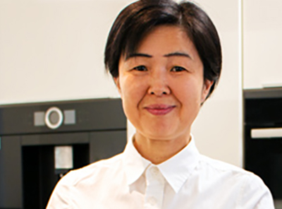 Kazuko Matsuda-Beck