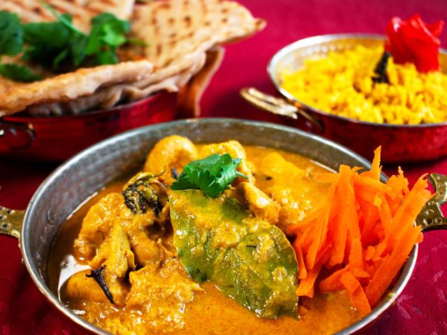 Kochkurs Indisch für Neugierige